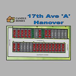 17th Ave 'A' – Hanover