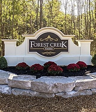 Forest Creek Estates